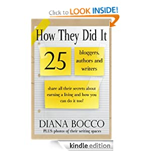 How They Did It: 25 Bloggers Share Their Secrets