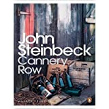 Cannery Row (Penguin Modern Classics)by John Steinbeck