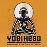 echange, troc Yogihead - Yogihead-Innovative Music for Yoga Practice & Medi