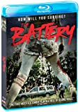 Battery [Blu-ray] [Import]