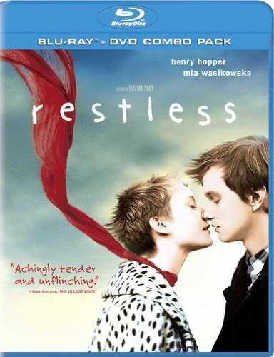 Restless (Two-Disc Blu-ray/DVD Combo)