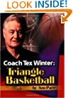 Coach Tex Winter: Triangle Basketball