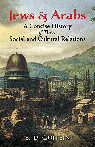 a history of the conflict between the arabs and the jews This book is about the social history of the arab jews—jews living in arab countries—against the backdrop of zionist nationalism by using the term arab jews (rather than mizrahim, which literally means orientals) the book challenges the binary opposition between arabs and jews in zionist discourse, a dichotomy that renders.