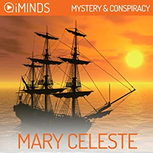 Mary Celeste Audiobook
