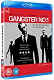 Gangster No 1 [Blu-ray]