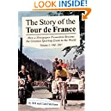 The Story of the Tour de France Volume 2: 1965-2007
