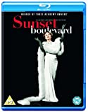Sunset Boulevard [Blu-ray] (Region