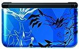 Console Nintendo 3DS XL'Pok�mon Xerneas - Yveltal' - bleue - �dition limit�e