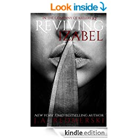 Reviving Izabel (In the Company of Killers #2)