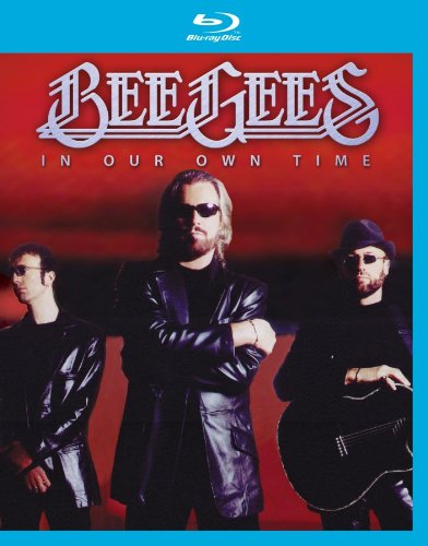 Cover art for  Bee Gees: In Our Own Time [Blu-ray]