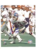 Autographed Randy Gradishar Denver Broncos 8x10 Photo at Amazon.com