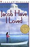 Jacob Have I Love (0064403688) by Katherine Patterson