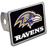 Baltimore Ravens NFL Hitch Cover