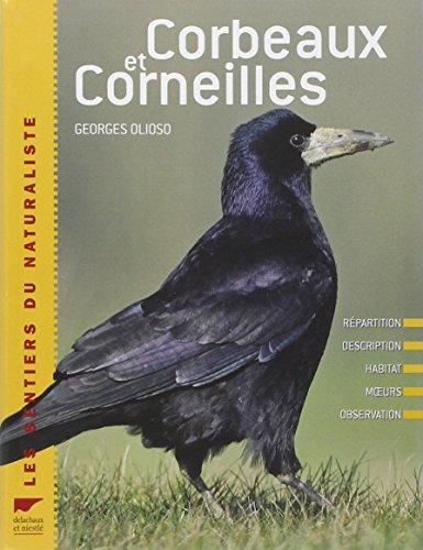 corbeaux et corneilles