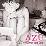 �Ō��LOVE SONG��AZU