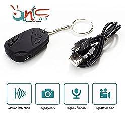 Ants 808 Car Keys Micro Camera AT-CKMC-975