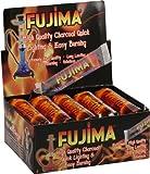 10pc Fujima 40mm Instant Light Charcoal Packs - 100 Tablets!