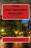 The Matterhorn Mystery: The Disney Detective Series