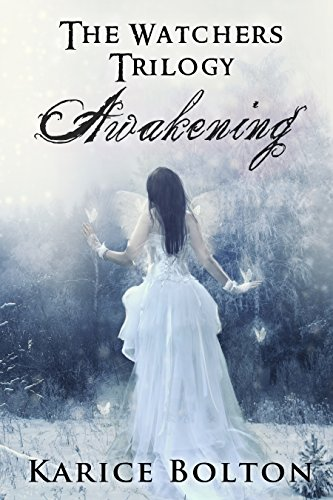 Awakening (The Watchers Trilogy #1) PDF