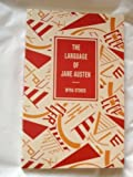 img - for The Language of Jane Austen (Language of Literature) by Stokes, Myra (May 10, 1991) Paperback book / textbook / text book