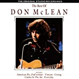 The Best of Don Mclean Don Mclean