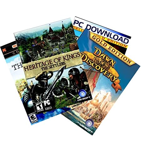 Settlers Bundle [Download]