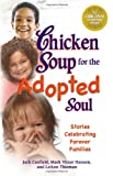 img - for Chicken Soup for the Adopted Soul: Stories Celebrating Forever Families (Chicken Soup for the Soul) book / textbook / text book