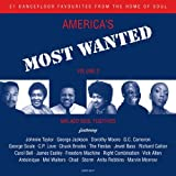 America's Most Wanted Vol.2 Various Artists