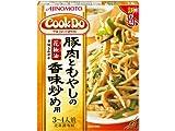 味の素 Cook Do 豚肉ともやしの香味炒め用 100g(3-4人前)×10個