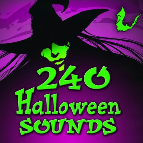 240 Halloween Sounds