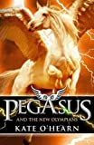 Kate O'Hearn Pegasus Pack, 4 books, RRP £23.96 (Pegasus And The Flame; Pegasus And The New Olympians; Pegasus and the Origins of Olympus; Pegasus and the Fight For Olympus).