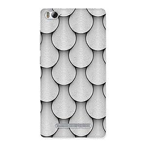 Illusion Drop Back Case Cover for Xiaomi Mi4i