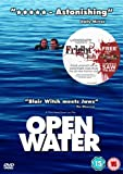 Open Water [DVD]