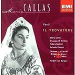Le Trouv�re ( Callas Edition ) / extr...