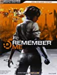 Remember Me. Gu�a Oficial