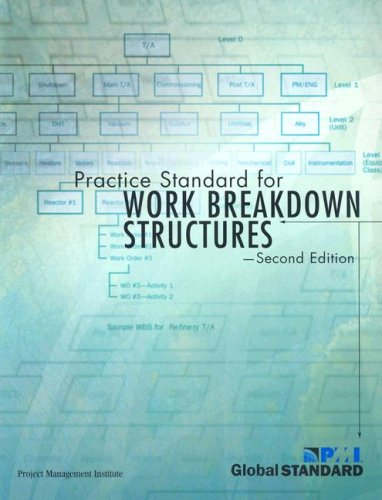Practice Standard for Work Breakdown Structures: Second...