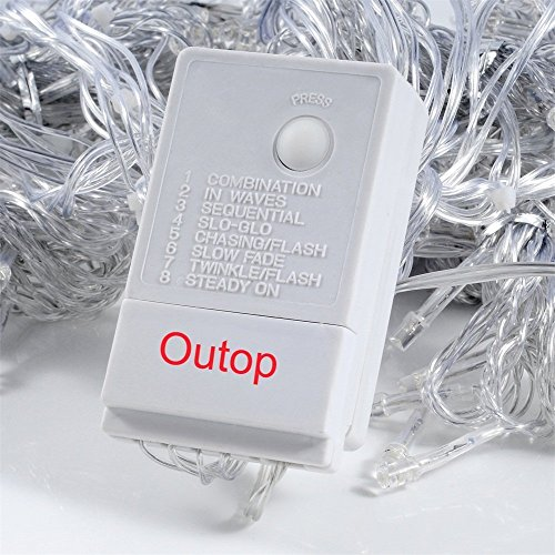 Outop-304led-Window-Curtain-Icicle-Lights-String-Fairy-Light-Wedding-Party-Home-Garden-Decorations-3m3m