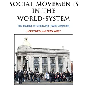 Social Movements in the World-System Audiobook