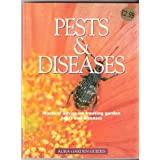 PESTS & DISEASES: PRACTICAL ADVICE ON TREATING GARDEN PESTS AND DISEASES