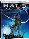 echange, troc Halo Legends