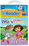 Vtech Storio V.Reader Animated E-Book Reader - Dora