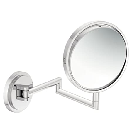 Moen YB0892CH Arris Mirror, Chrome