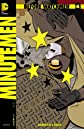 Before Watchmen: Minutemen #4