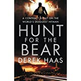 Hunt for the Bearby Derek Haas