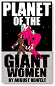 Planet of the Giant Women