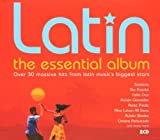 Latin: The Essential Album