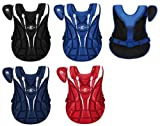 Easton A165092 Mystique Intermediate Fastpitch Softball Chest Protector