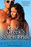The Greeks Stolen Bride (The Legends of Love)