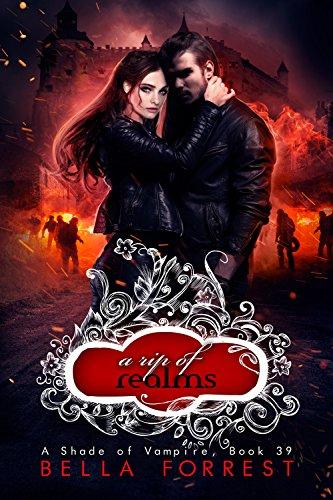 Bella Forrest Shade Vampire