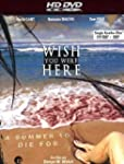 Wish you were here  (+ DVD) [HD DVD]...